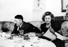 hitler's last food taster margot woelk